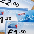Tesco again imposing the 30,000 points (72,000 Avios) per quarter cap on Clubcard earning