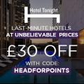 HotelTonight hires
