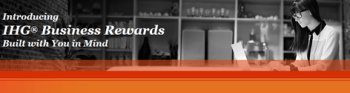 IHG Business Rewards 2