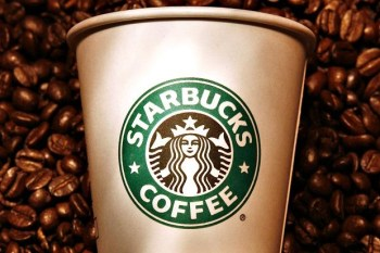 Starbucks 350