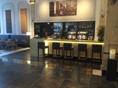 Reichshof Hotel Hamburg Hilton Curio Collection