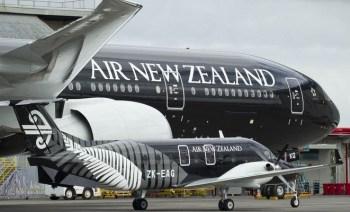 Air New Zealand 2