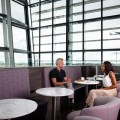 Aspire lounge in T5 – official photos and the official entry rules!
