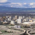 BA knows the way to San Jose ….. (new California route)