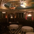 Horror films in the lost Masonic Temple at Andaz Liverpool Street!