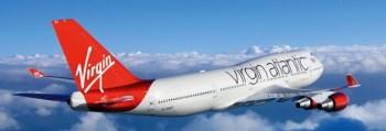 Virgin Atlantic Flybe codeshares