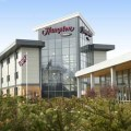 Hampton by Hilton Corby no longer 5,000 points per night – a loophole closed!