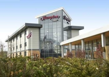 Welcome to Hampton by Hilton™ Corby/Kettering