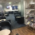 Swissport lounge in Heathrow T3 closing and an update on LoungeMiles