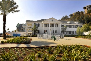 annenberg beach house