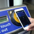 Free travel in London on Monday if you use Apple Pay and a MasterCard
