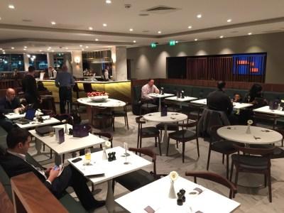 No 1 Traveller Lounge Gatwick South 2