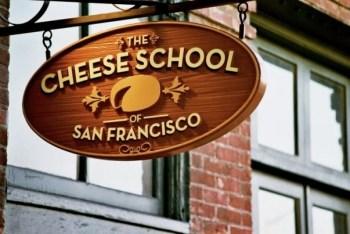 cheese schol