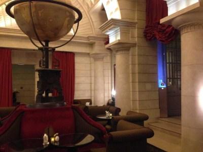 Bar aspire lounge luton review