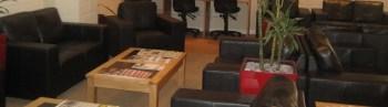 Newquay lounge