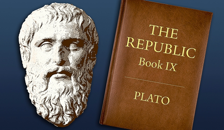 Plato's republic book 1
