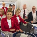 Bits: new BBC ATC series starts tonight, Virgin economy sale, 30 Avios per £1 on flowers!
