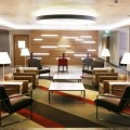 New BA and oneworld arrivals lounge opens in Heathrow Terminal 3