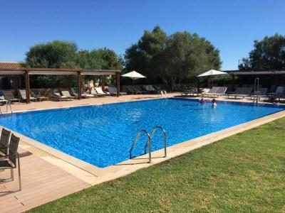 Hilton Sa Torre Mallorca review children pool
