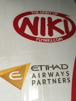 airberlin niki review