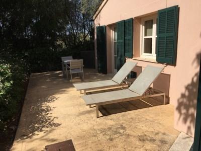 Hilton Sa Torre review Mallorca Garden Suite