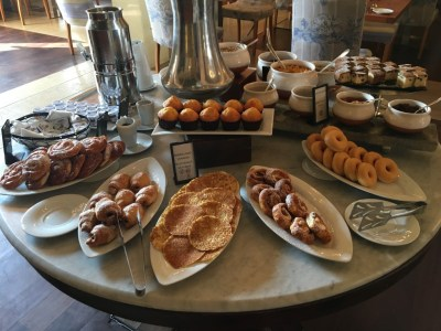 Hilton Sa Torre review Mallorca breakfast