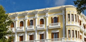 Grand Hotel Montesol Ibiza Hilton Curio