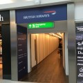 Review of BA's (temporary) Speedbird Lounge at Gatwick South