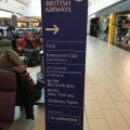 Farce as new BA Gatwick South lounge remains closed due to failed 'life safety' test