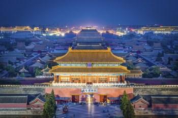 China transit visa