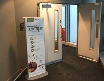 Escape lounge 2