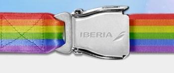 Iberia facebook competition