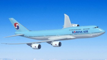 Korean 747-8
