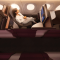 """First (Class) in Business"" – The amazing new Qatar Airways Qsuite"