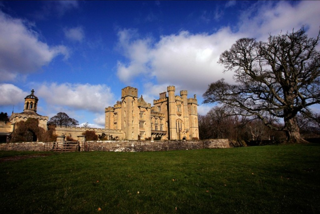 Bits Win A Stay In A Castle For You And 20 Guests Cheap
