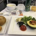 Review of ANA's business class service from London – Tokyo Haneda (Part Two)