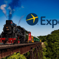 Bits:  win 120,000 Avios (only 188 entries!), Expedia selling rail tickets, Etihad discount code