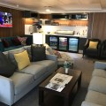 We visit the new Business Lounge at London City Airport