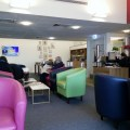 Review of the Breeze Priority Lounge at Southampton International Airport