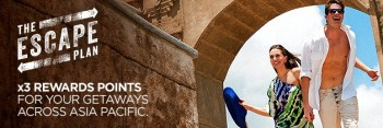 Accor APAC offer