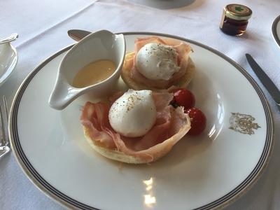 Amstel breakfast
