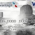 Get 15,000 American Airlines miles with the NEW MBNA Visa (no Amex!) card