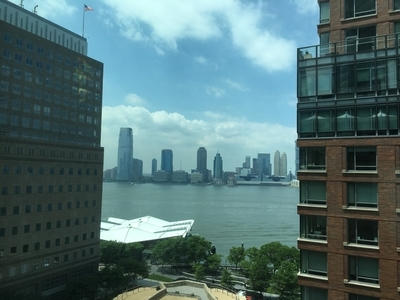 Conrad New York hotel review