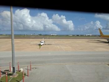 Barbados Five