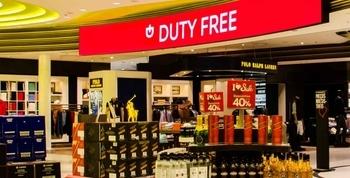 Dufry shop