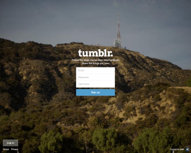 lo que debes saber sobre Red social tumblr