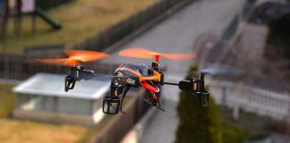 mejores drones del mundo en 2016