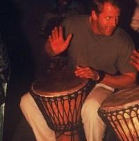 Healing Drumming