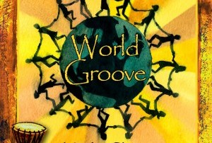 World Groove Album Cover