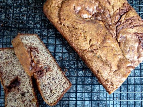 Paleo Banana Bread Cookies